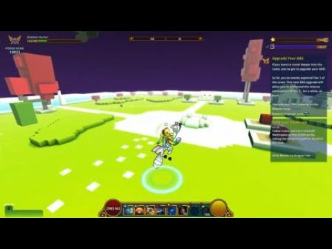 (How To Find The Old Hub In Trove  [limited Time] ) NOT CLICKBAIT