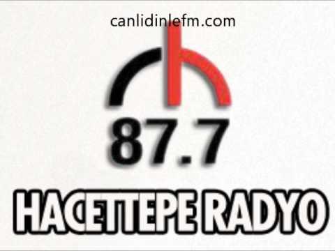 Radyo Hacettepe Canlı Dine