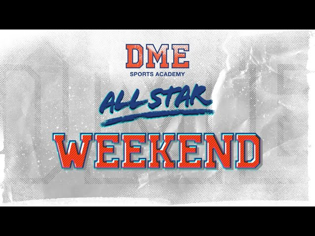 DME All Star Weekened