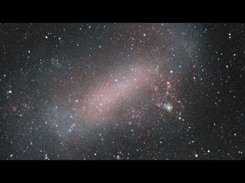 Zooming On The Large Magellanic Cloud