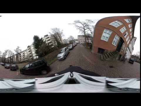 Unique-Portal Maps 360 Streetview Rosmarinhof, 30169 Calenberger Neustadt Hannover Germany@52 371271
