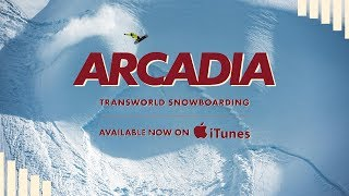 This is the full movie intro to Arcadia. Available now: twsnow.com/...