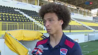 Henrique Pós AD Fafe - Gil Vicente FC