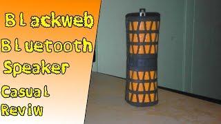 Blackweb sprk a009 bluetooth speaker