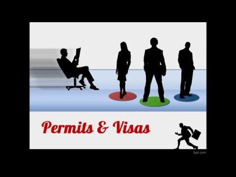 Australian Immigration Consultants in Dubai | Permits and Visas