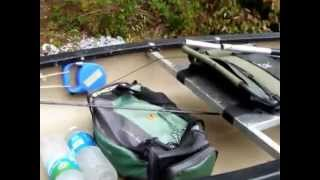 Boat Ramp Etiquette for Canoes and Kayaks