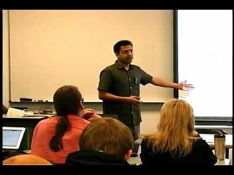 Class 11 - Presentation from Semantic Sensor Web Team