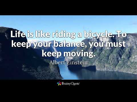 5 MindBlowing Albert Einstein Quotes