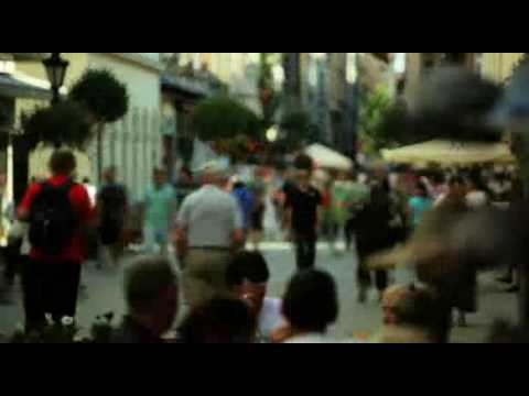 Imázsfilm Budapestről