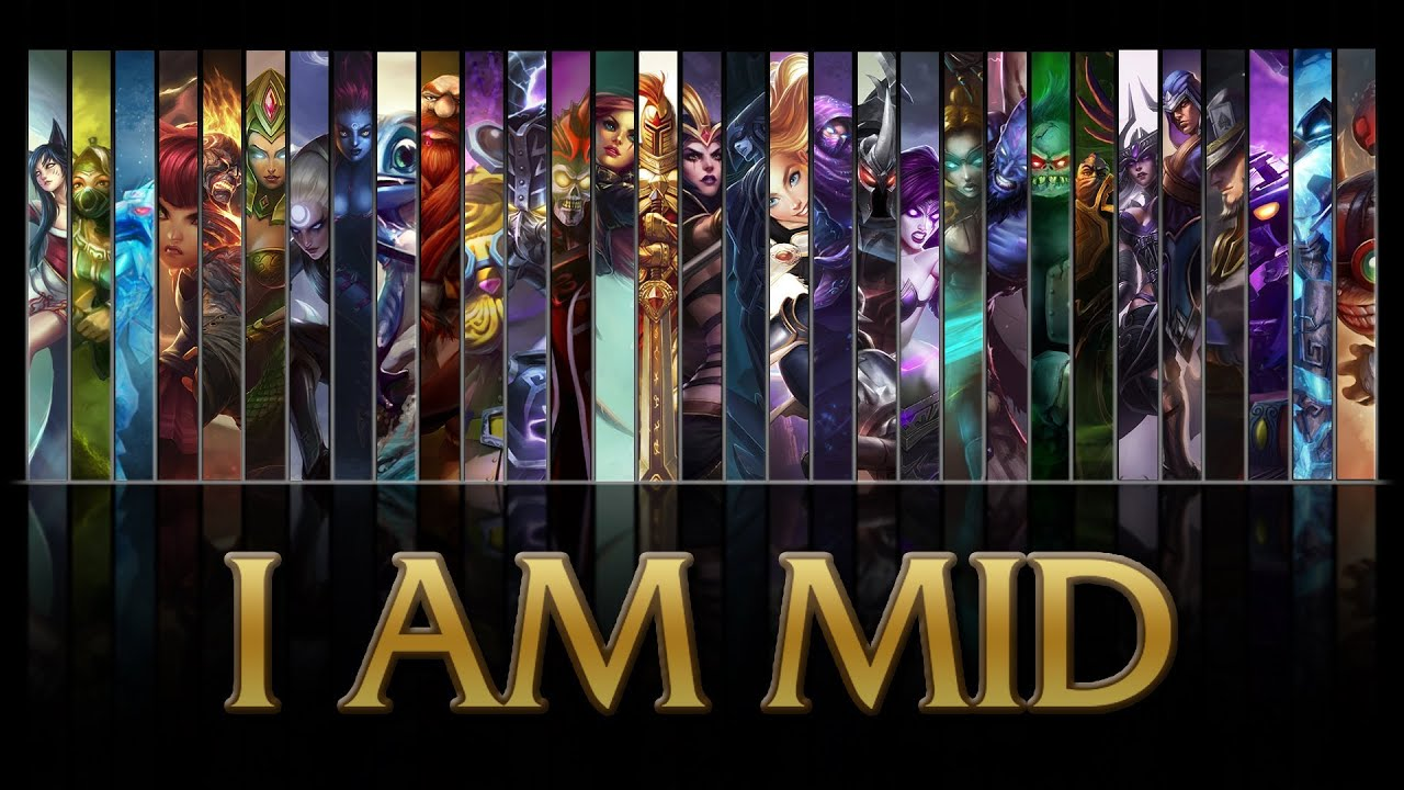 a mid