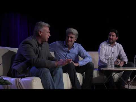 The Talk Show Live From WWDC 2016: John Gruber with Phil Schiller and Craig Federighi