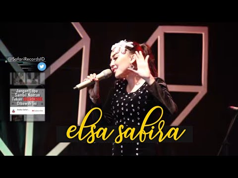 ELSA SAFIRA - SUCI [OFFICIAL MUSIC VIDEO]
