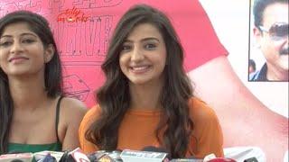 Raa Rammani Movie Launch And Press Meet - Deepak, Madhura, Loveleen Kaur Sasan