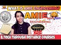 What is AMIE ? | Collaboration with AMIE Made easy | everything about AMIE