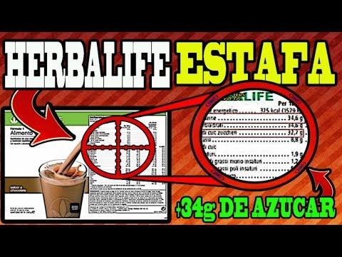 herbalife-antes-de-comprar-tienes-que-ver-este-video---batidos-y-dietas-milagro-¿estafa-o-legal?