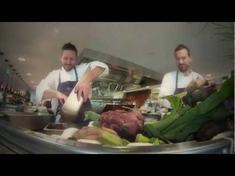 Italian Restaurant Sydney - Italian Cuisine | Balla