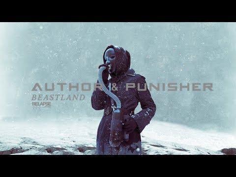 AUTHOR & PUNISHER - Beastland [FULL ALBUM STREAM]