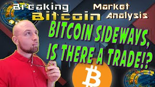 Breaking Bitcoin Market Update - Celebrating 5,000 SUBS!  Markets Are Boring, Let's Talk Psychology!