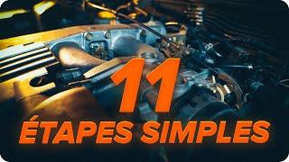 Les meilleures astuces pour réparer soi-même sa voiture