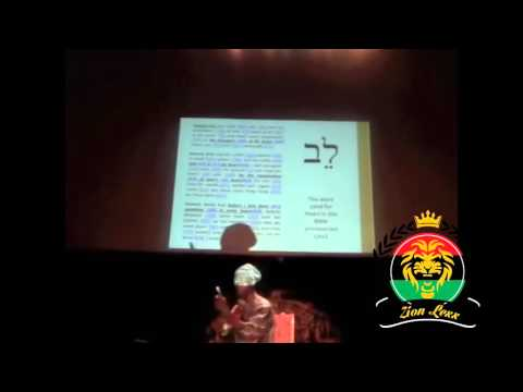 Polight says Hebrew language is Divine Science