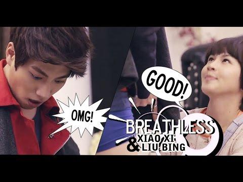 MOON RIVER MV || Breathless [Cute & Funny Moments]