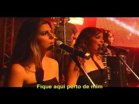Licionina Barreto - Seu Nome (ao vivo)