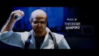 Les Grossman Dances to Get Back (Tropic Thunder) thumbnail