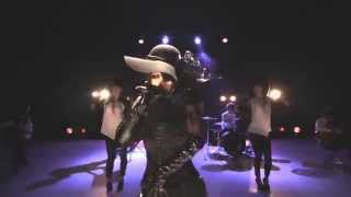 Lycaon 『ジプシー』告知SPOT 11/06 赤坂BLITZ