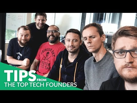 Tips from The Fastest Growing Tech Companies in Europe