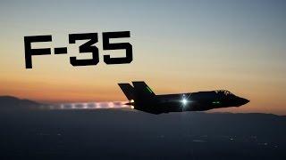 F-35 Lockheed Martin • Stealth multirole fighter