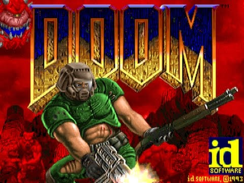 [Análise Retro Game] - Doom PC [18+] Hqdefault
