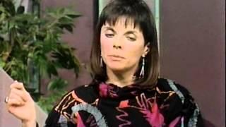 Part 1. Dr. Carolyn Dean: Death by Sugar on The Dini Petty Show. Dec 11, 1990