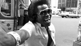James Brown-Wake up and give yourself a chance to live