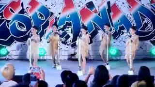 160828 Double S Junior cover Wonder Girls - Nobody @ Esplanade Cover Dance#3 (Audition)