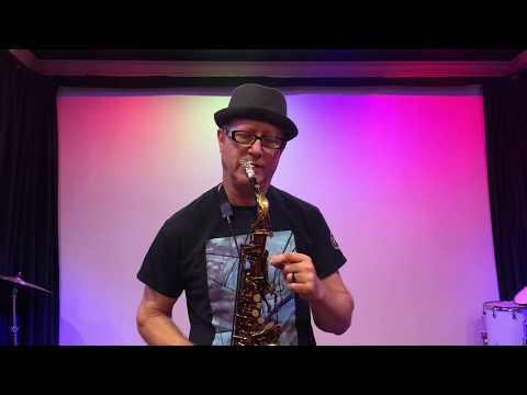 JodyJazz SUPER JET Alto Saxophone Mouthpiece Demonstration by Jody Espina