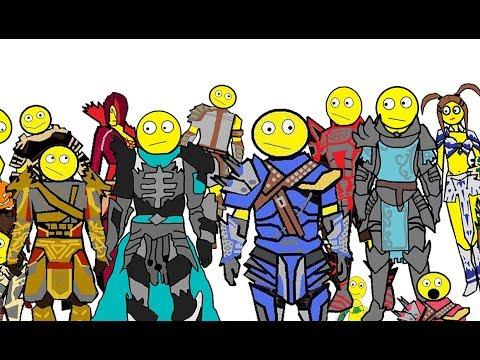 Guild Wars 1 LIVE