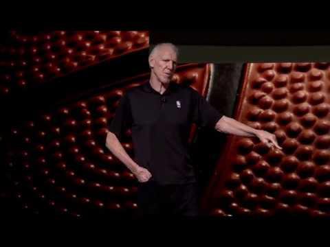 BILL WALTON: The Elements of Leadership