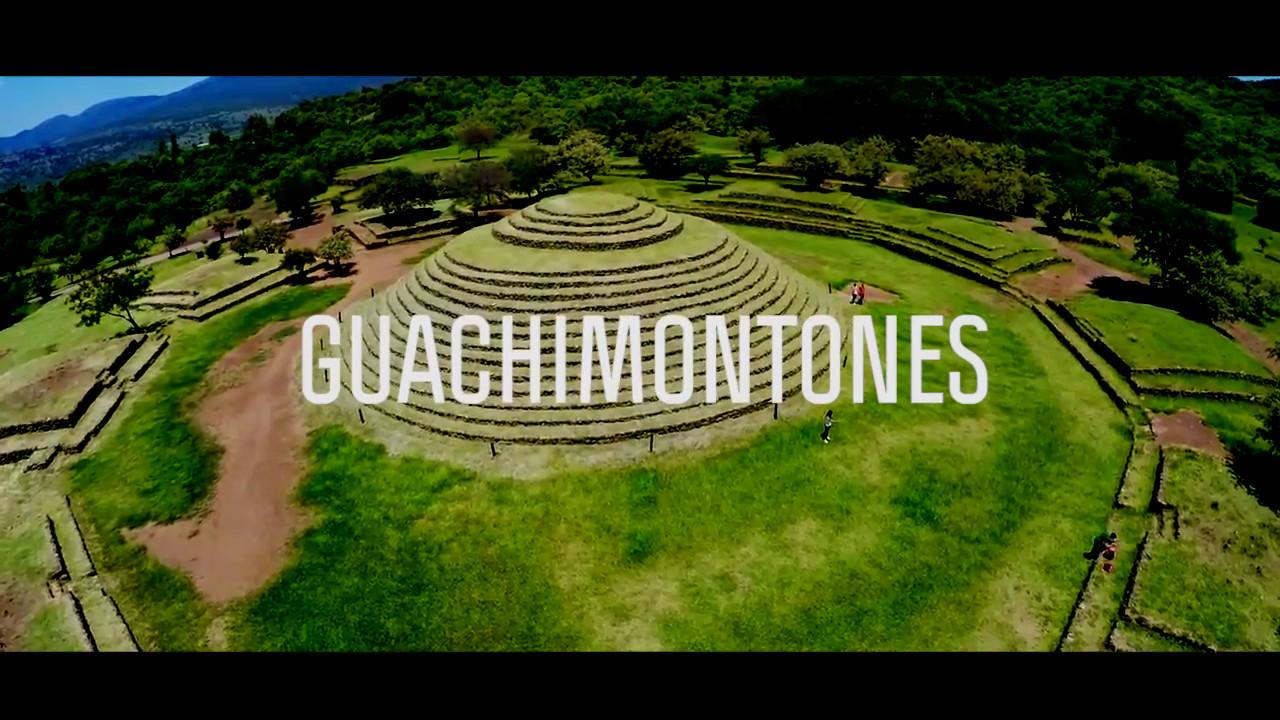 Guachimontones Tours