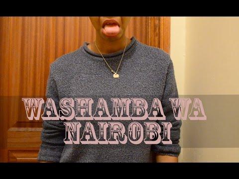 Nairobi people in Mombasa