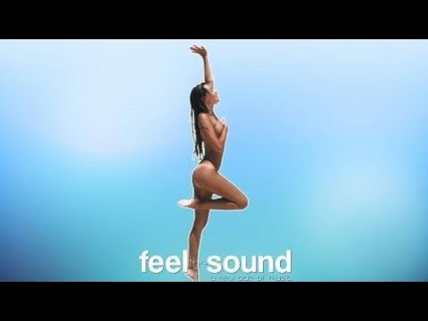 Feel The Sound Summer Mix 2017 #2 ★ BEST Deep House & Tropical House & Chillout & EDM