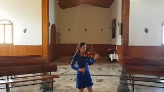 Paganini Caprice no. 2