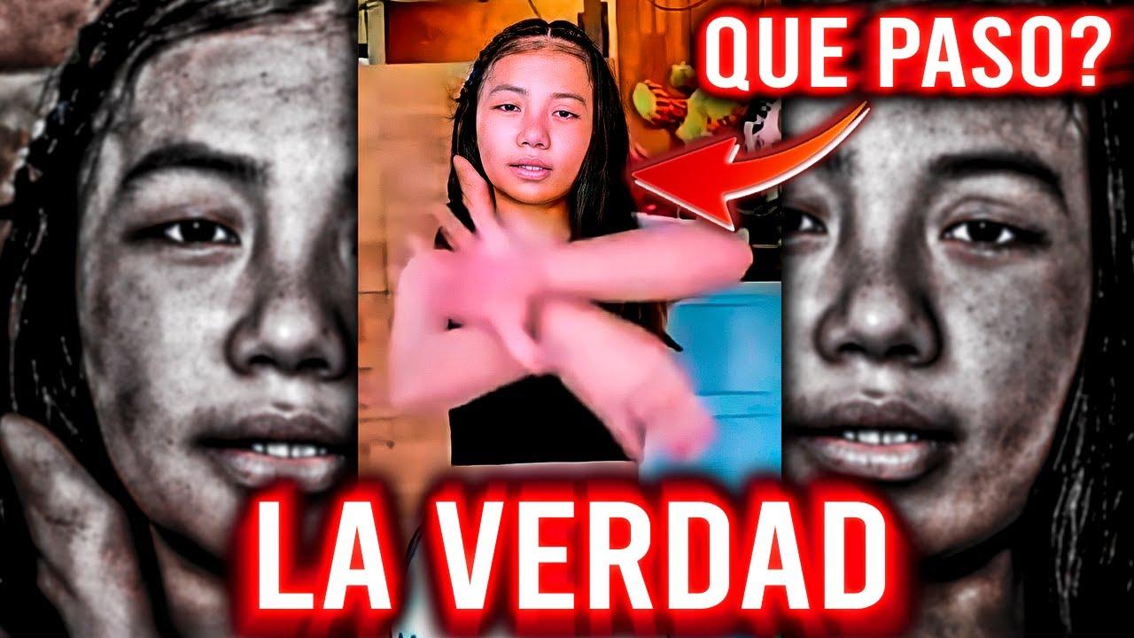 MAYENGG03   El TERRIBLE Video de TikTok ¿Que Pasa en el Video Original? (LA VERDAD) - Completo
