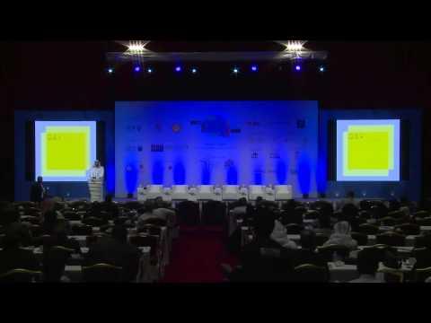 Fourth Session - The Second Entrepreneurship in Economic Development Forum 2015