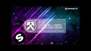 Jose - You