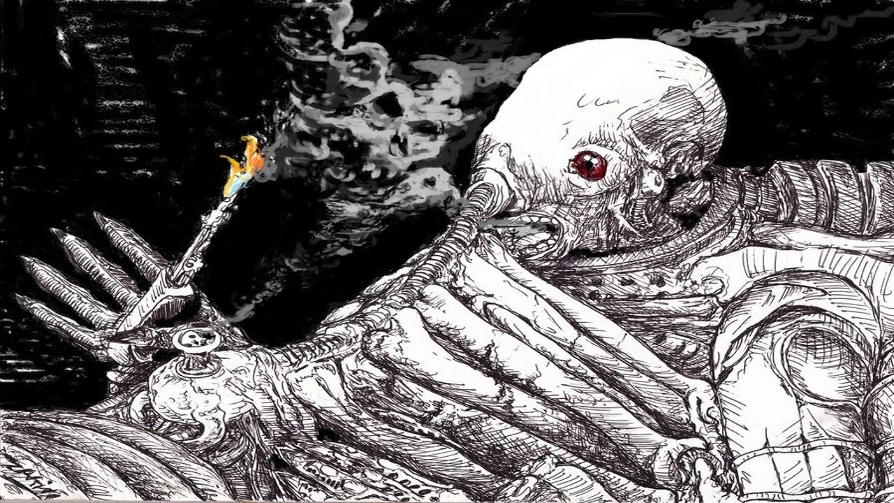 strange trippy gifs   WiffleGif  Weird Psychedelic Pict
