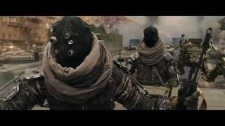 Защитники - Официальный трейлер! HD 2017