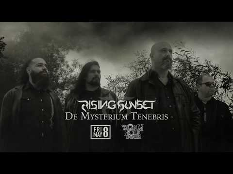 "Rising Sunset - ""Serpent Of Eden"" Lyric Video"