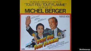 Michel Berger - Tout Feu Tout Flamme - Découverte Du Casino Par Pauline (1982)