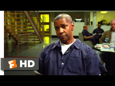 Flight (2012) - At Least I'm Sober Scene (10/10) | Movieclips