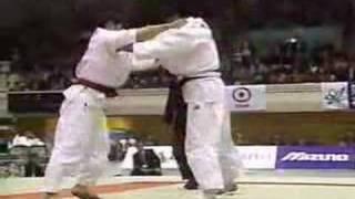 Kosei Inoue vs Tomokazu Inoue (his brother)